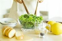 Yeşil Yeyin Sağlıklı Kalın!