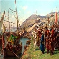 İstanbul'un Fethi'nin Gerçek Hikayesi