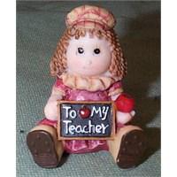 Bayan Öğretmene Özel Doğum Günü Hediyeleri