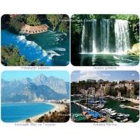 Tatil İcin En Güzel 10 Adres | Akdeniz