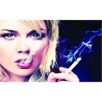 Kadınlarda Akciğer Kanseri Artıyor