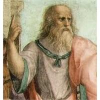 Aslan, Avcı, Platon