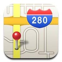 Apple'ın İos 6 Maps Uygulaması Tamamlanmak Üzere!?