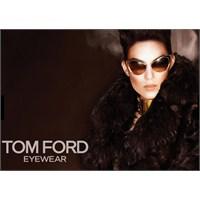 Tom Ford Sonbahar-kış 2012-13 Koleksiyonu
