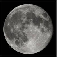 Ay'ın Evrim Videosu Hazırlandı