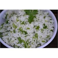 Hayatın Tanesi: Pirinç