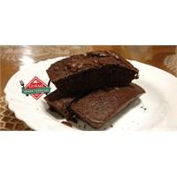 Çikolotalı Diyet Kek Tarifi