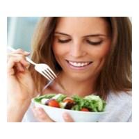 Yemek Yemek Güzelliğinize Engel Olmasın
