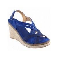 İndirimli Bayan Ayakkabıları Her Yerde