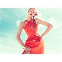 En Moda Abiye Elbise Modelleri 2014