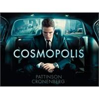 Cosmopolis (2012) Eleştirisi