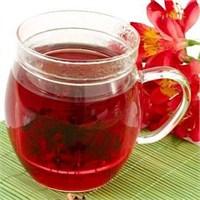 Hibiskuslu Kış Çayı