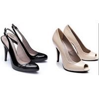 En Rahat Topuklu Ayakkabılar