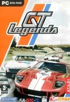 Bedava Gt Legends Yarış Oyunu!