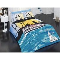 Yataklarınızı İstanbul Temalı Nevresim Takımlarına