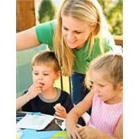 Çocuk Gelişimini Etkileyen Faktörler: Çevre