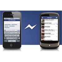 Facebook Messenger'ın Yeni Özelliği