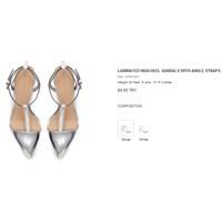 İlk Görüşte Aşk - Zara Ayakkabılar!