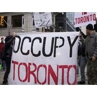Toronto Sokakları İşgal Altında!