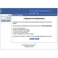 Facebook'un Bilinmeyen Hikayesi