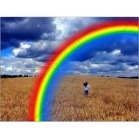 Gökkuşağı Renkleri Nelerdir Ve Nasıl Oluşur?