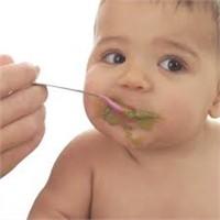 Çocuğunuza Doğru Yemek Alışkanlığı Kazandırmak