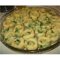 Patates Mantisi Tarifi