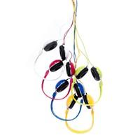Benetton Renkli Kulaklıklar