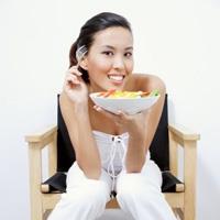 Karbonhidrat Diyetiyle Zayıflayın!