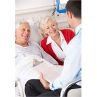 Alzheimer Hastaları Unutkanlıktan Kurtulabilir!
