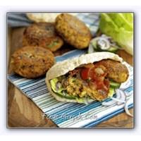 Arapların ''fast Food''u | Falafel