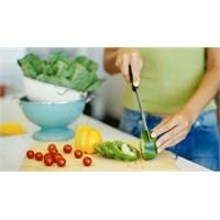 Sağlıklı Beslenme İçin Takıntı Yapmayın