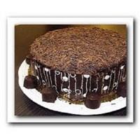 Çikolatalı Kolay Pasta Tarifi Arayanlar