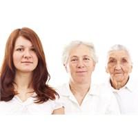 Yaşlandıkça Bilgi Artışından Dolayı Yavaşlıyoruz