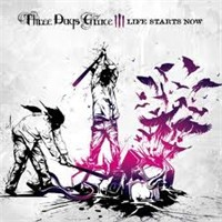 Three Days Grace – The Good Life