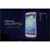 Video: Galaxy S4'ün Ekranı Çizilme Testinde!