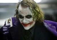 Artık Joker Olmayacak.