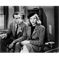 Humphrey Bogart 1000 Kadınla Yatmış!