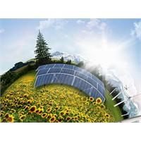 Fotosentez Ve Güneş Panelleri
