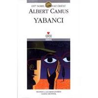 Yabancı- Albert Camus