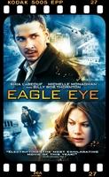 Eagle Eye: Kaş Yaparken Kartal Gözü Çıkarmak