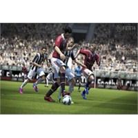 Fifa 2014 Ten Beklentileriniz Neler?