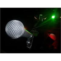 İran'dan Çıplak Gözle Görülemeyen Mikrofon