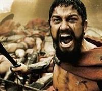 Sparta Diyeti
