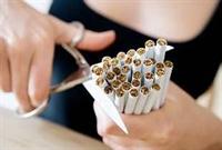 Sigarayı Bırak Kilonu Koru!