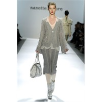 Nanette Lepore 2011 Sonbahar Koleksiyonu