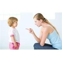 Çocukları Disipline Ederken Bunlara Dikkat