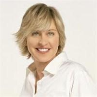 Ellen Degeneres'in Adı Artık Hollywood Walk Of Fam