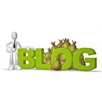 Blogger İle Kazanç Elde Etmek
