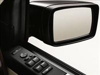 Araba Aynalarının Farklı Gösterme Nedeni